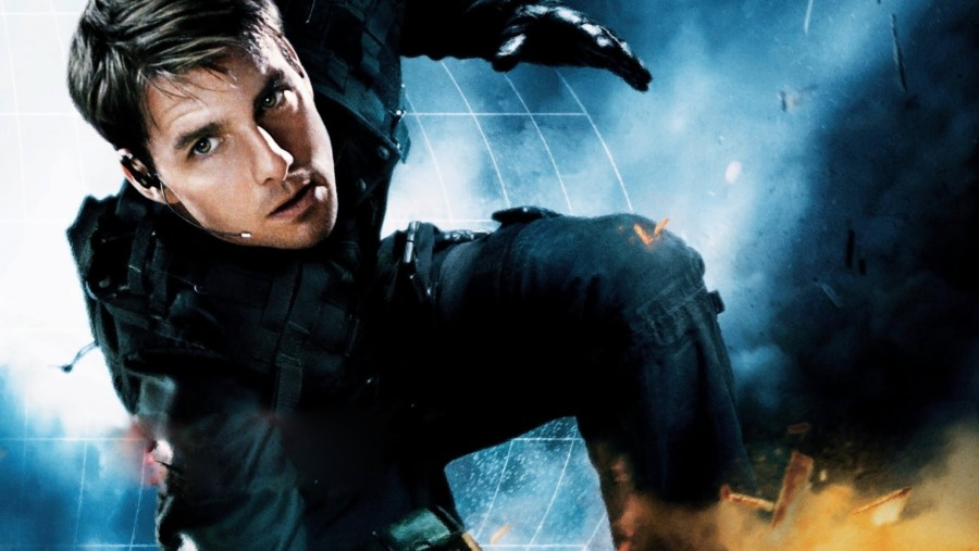 tom cruise mision imposible