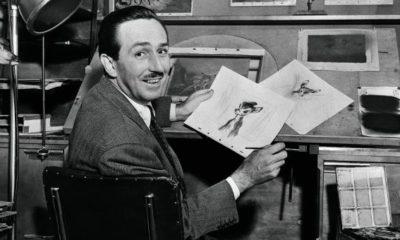 carta de rechazo de Disney