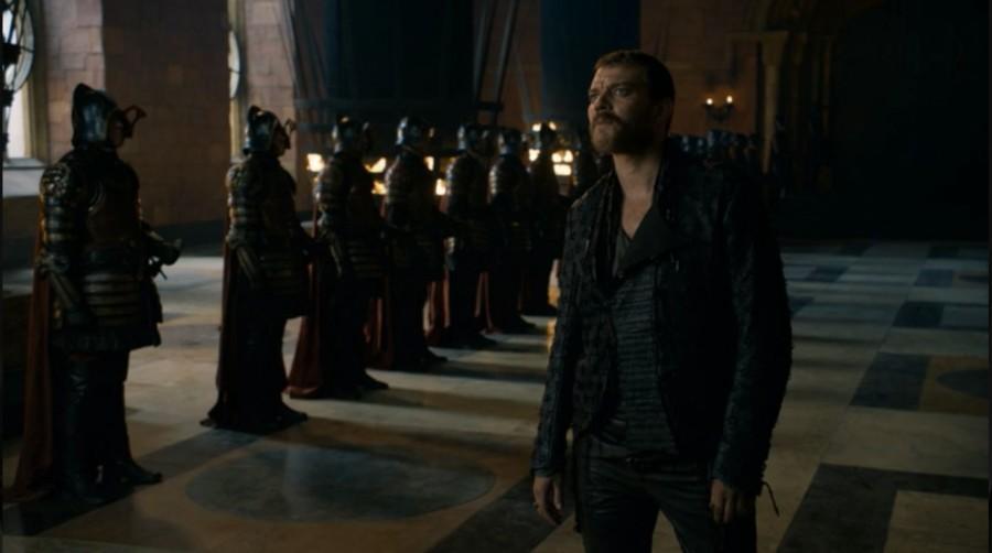 euron game of thrones villano temporada 7