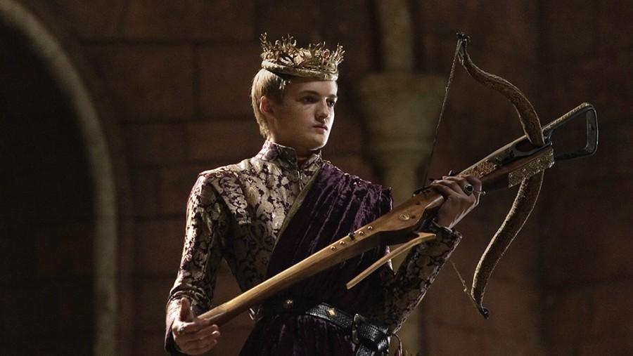 personajes más odiados de Game of Thrones