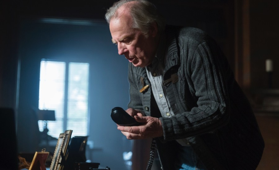 Michael McKean Chuck Better Call Saul temporada 3 emmys 2017