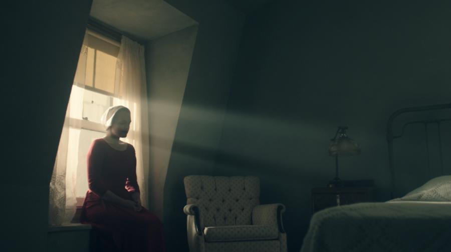 ver The Handmaid's Tale