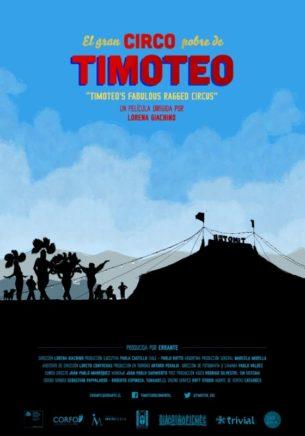 critica El Gran Circo Pobre de Timoteo