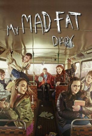 ver my mad fat diary