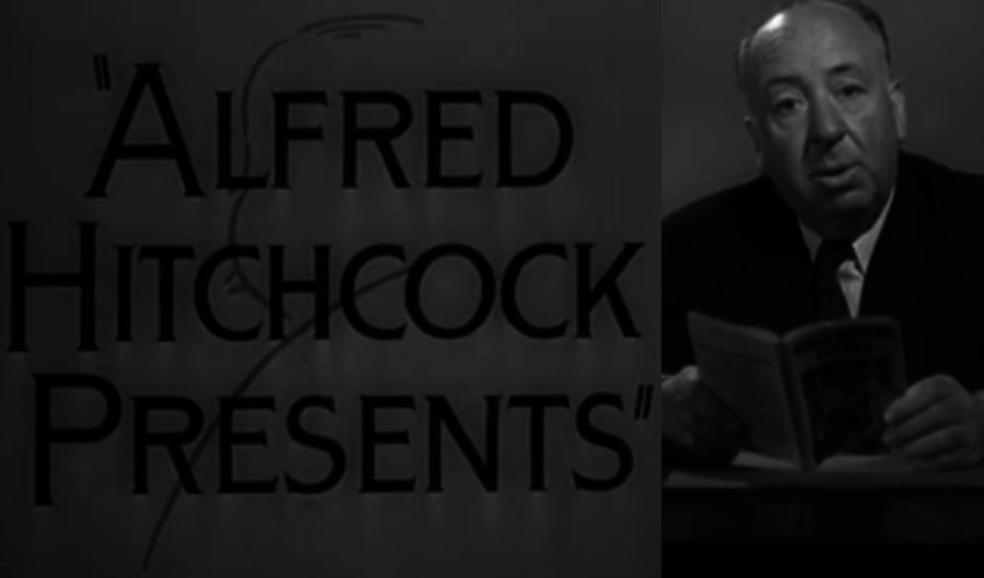 serie Alfred Hitchcock Presents