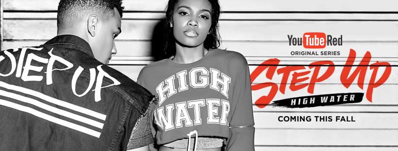 Step Up: High Water serie fecha de estreno