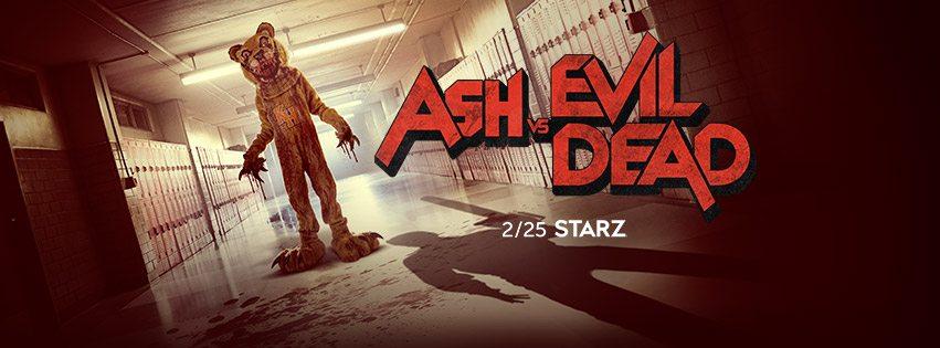 ash vs evil dead temporada 3 fecha