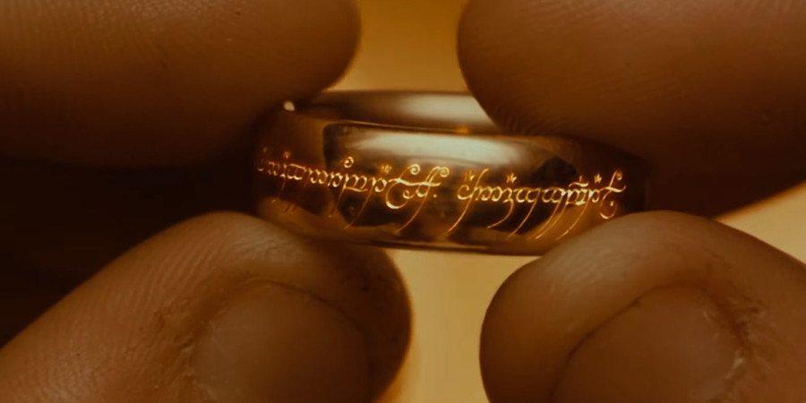 Series basadas en novelas serie de el señor de los anillos
