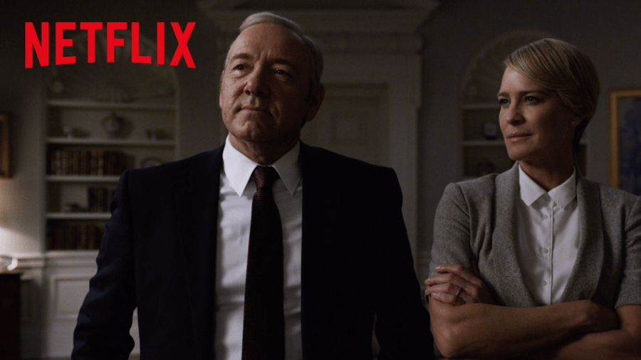 abusos en hollywood kevin spacey house of cards cancelada