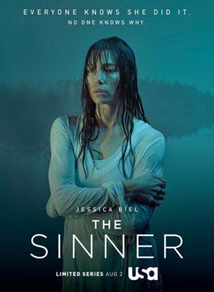 crítica de the sinner netflix