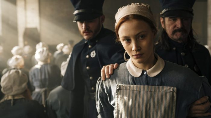 Ver Alias Grace