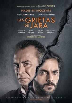 crítica de Las Grietas de Jara