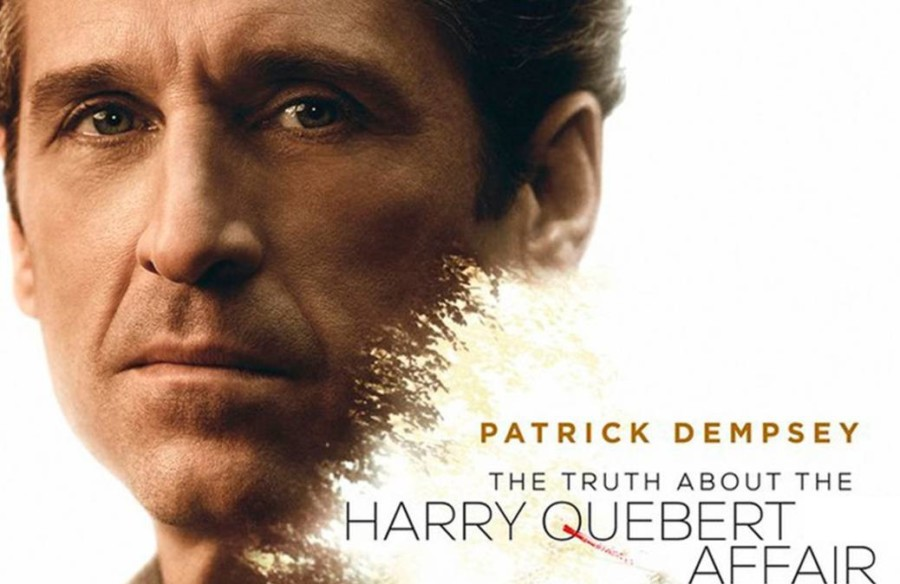 serie The Truth About The Harry Quebert Affair