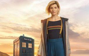 Doctor Who temporada 11