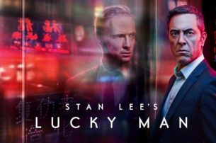 Lucky Man temporada 3