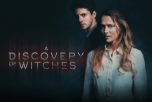 A Discovery Of Witches serie matthew goode