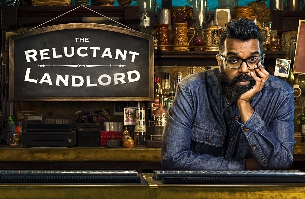 The Reluctant Landlord serie