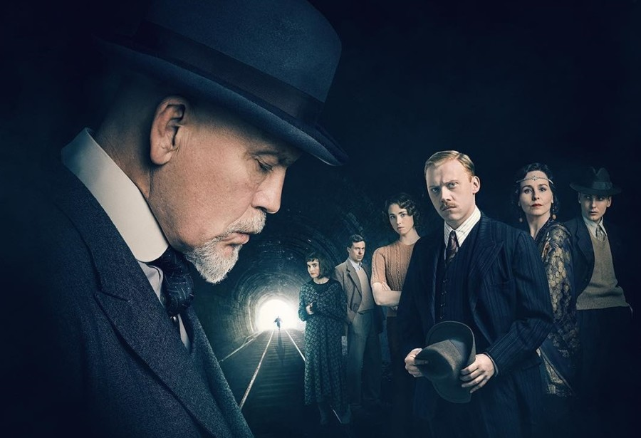 the abc murders serie bbc