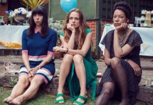 serie women on the verge serie inglesa