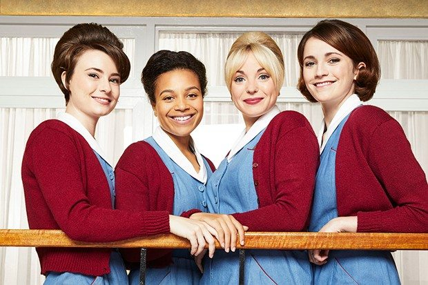 call the midwife temporada 7