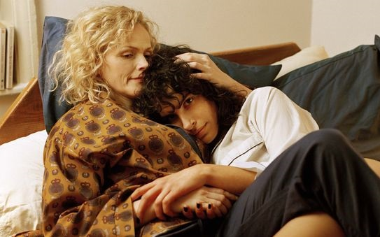 serie the bisexual