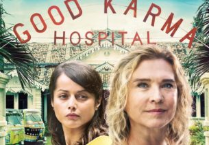 The Good Karma Hospital Temporada 2