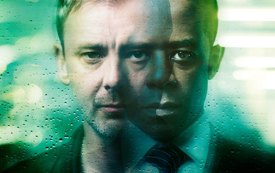 serie Trauma series británicas 2018