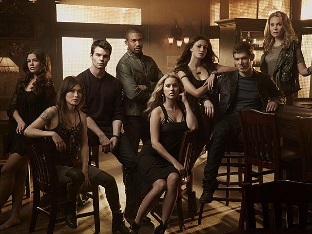 temporada final de the originals