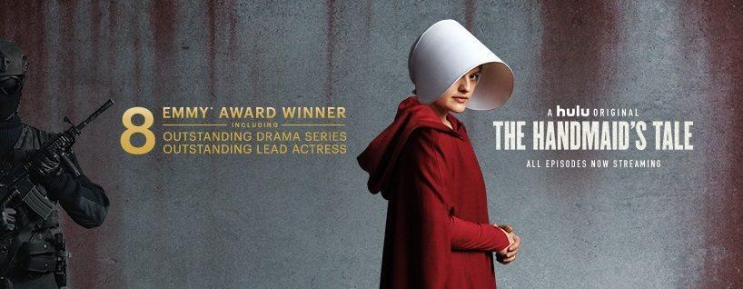 fecha the handmaids tale temporada 2