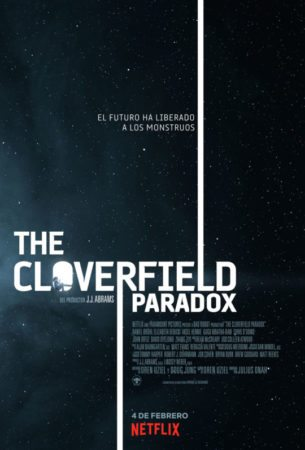 crítica The Cloverfield Paradox