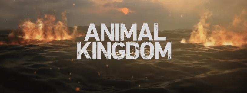 temporada 3 de animal kingdom calendario de series 2018