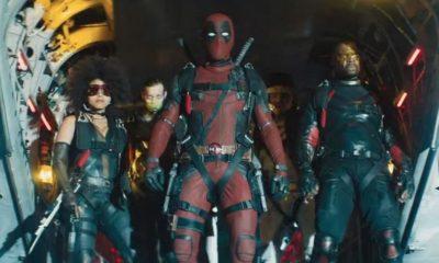 nuevos compañeros de Deadpool