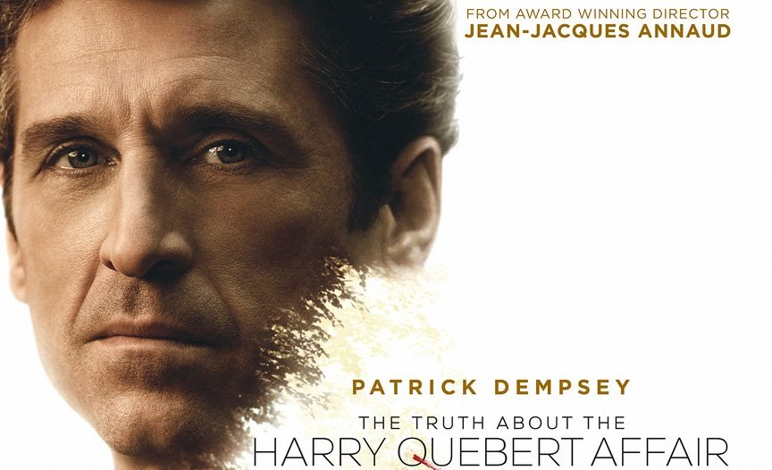 serie The Truth About The Harry Quebert Affair la verdad harry