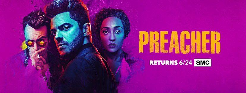 peacher temporada 3 fecha