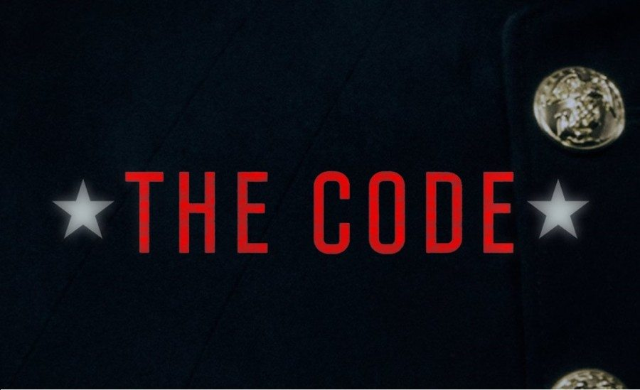 serie the code cbs 2018 2019