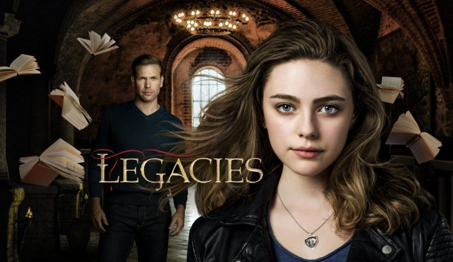 serie legacies the vampire diaries the originals