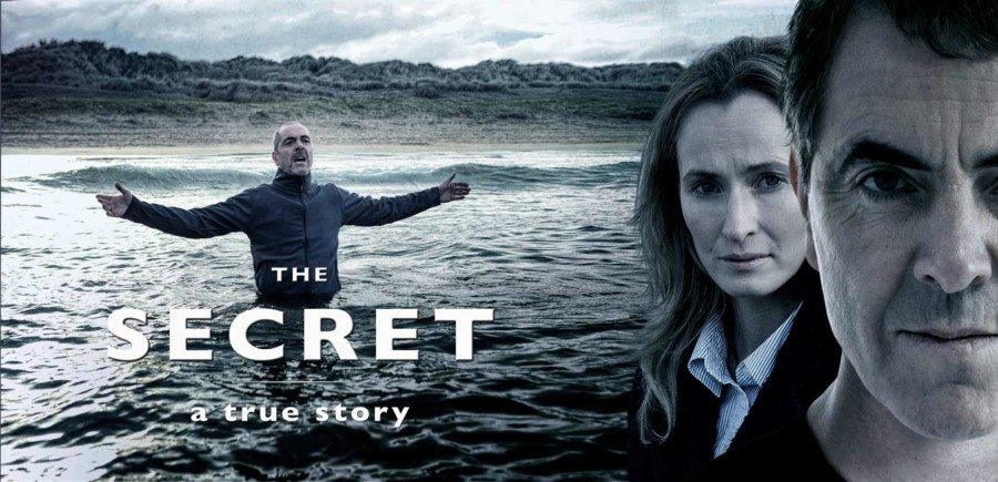 caso real serie the secret
