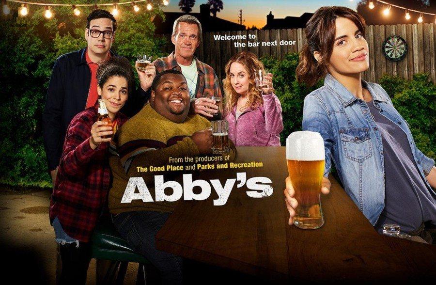 comedia abby's