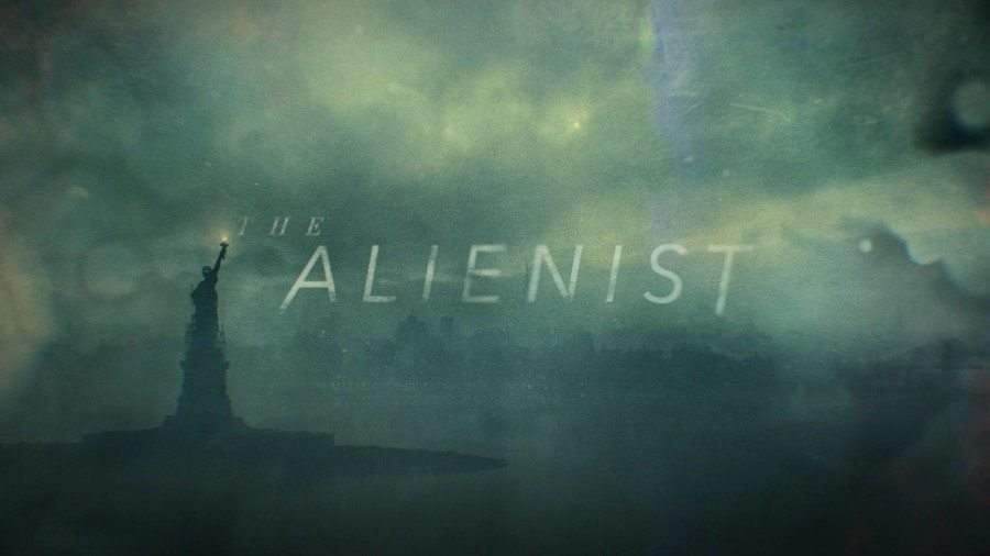 ver the alienist serie