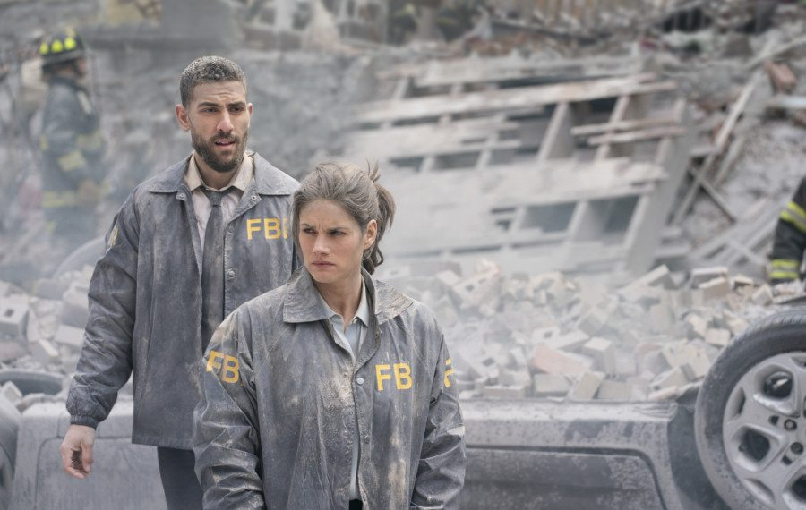 serie FBI cbs 2018
