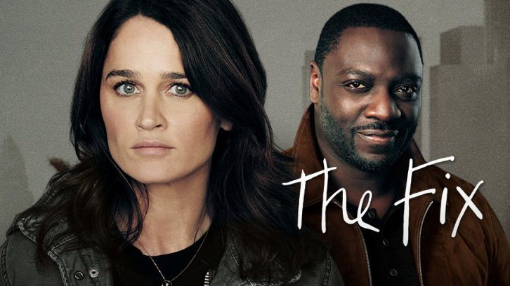 serie the fix abc