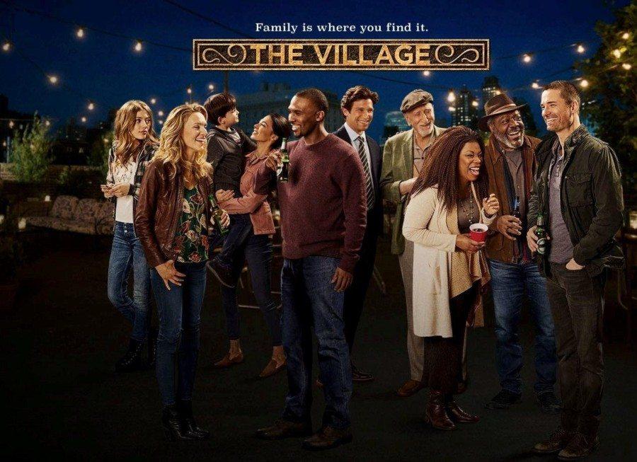 The Village serie nbc