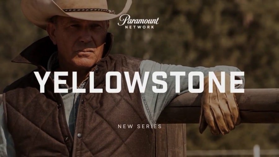 serie yellowstone kevin costner