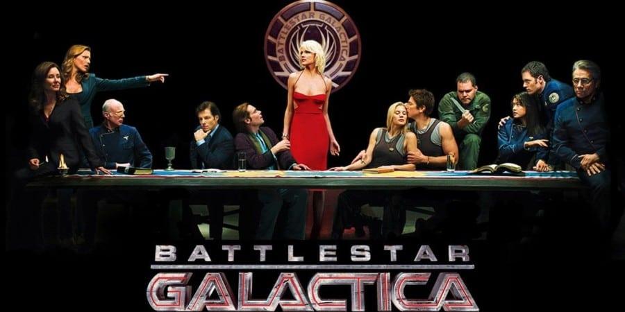 mejores scifi series ciencia ficcion
