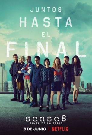 sense8 el final poster