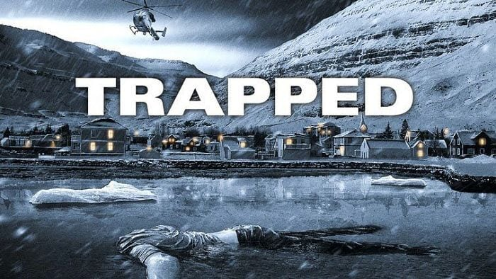 serie trapped netflix