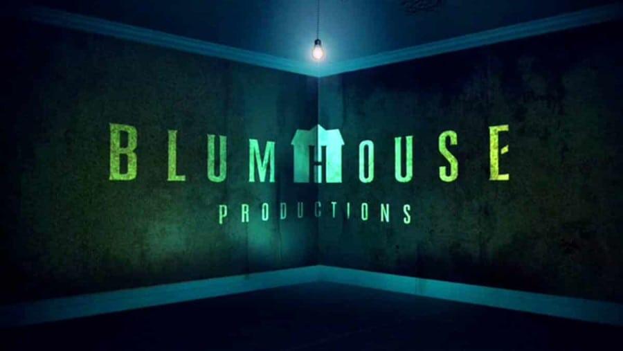 series de Blumhouse tv