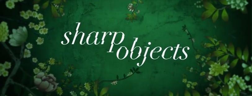 sharp objects serie