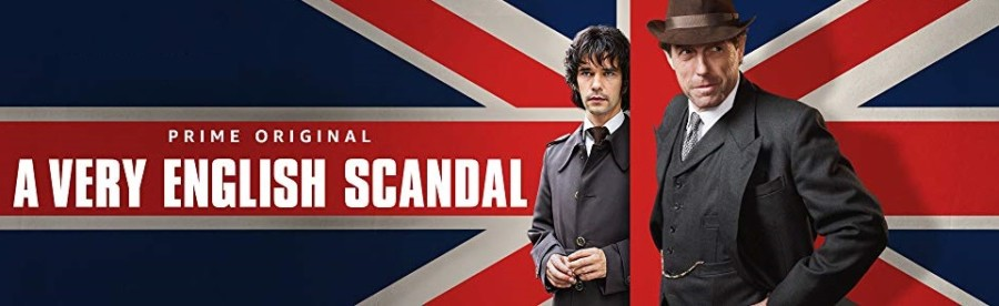mejores series nuevas de 2018 (hasta ahora) a very english scandal