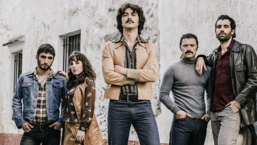 Nuevas Series que estrenan en Agosto de 2018 serie española fariña